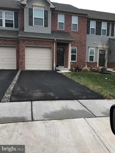 116 Sundance Drive, Hamilton, NJ 08619 - #: NJME280560