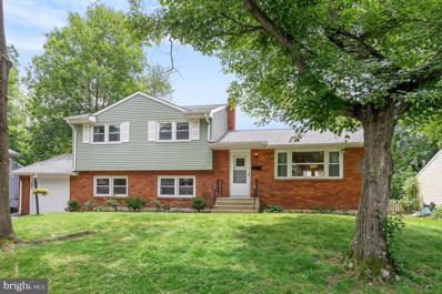 13 Allwood Drive, Lawrenceville, NJ 08648 - #: NJME280670