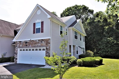 73 Haddon Court, Pennington, NJ 08534 - #: NJME280700