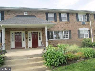 23-17 Old Millstone Drive UNIT 17, Hightstown, NJ 08520 - MLS#: NJME280764