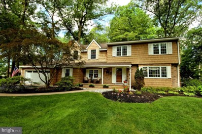 17 Charred Oak Lane, Hightstown, NJ 08520 - #: NJME280776