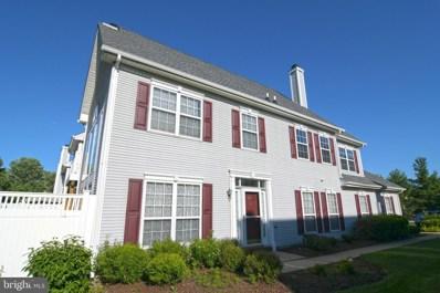 501 Amberleigh Drive, Pennington, NJ 08534 - MLS#: NJME280820