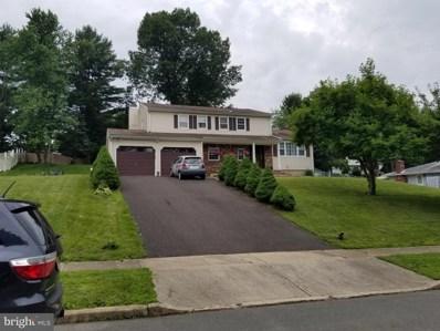 29 Windybush Way, Titusville, NJ 08560 - #: NJME280892