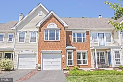 105 Bollen Court, Pennington, NJ 08534 - #: NJME280894