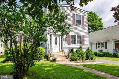 128 Summit Avenue, Trenton, NJ 08628 - MLS#: NJME280936