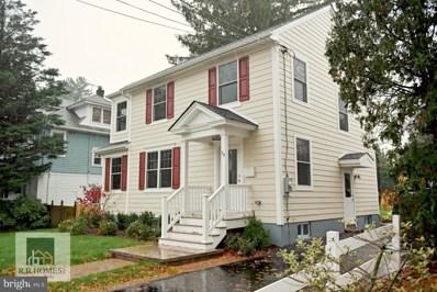 29 Wilton Street, Princeton, NJ 08540 - MLS#: NJME281036
