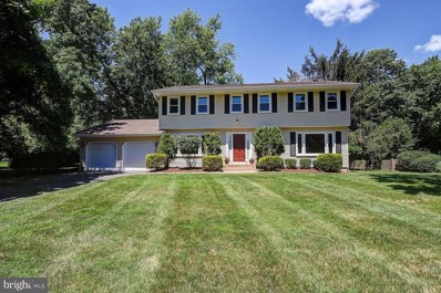 42 Van Wyck Drive, Princeton Junction, NJ 08550 - #: NJME281314