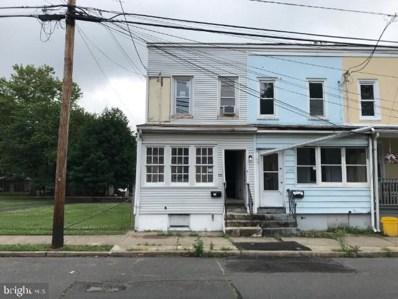 1198 Deutz Avenue, Trenton, NJ 08611 - #: NJME281420