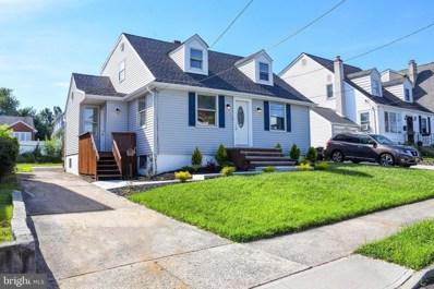 152 Churchill Avenue, Hamilton, NJ 08610 - #: NJME281422
