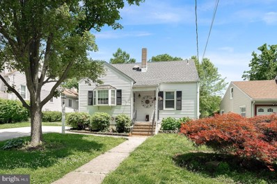 510 Washington Avenue, Ewing, NJ 08628 - MLS#: NJME281526
