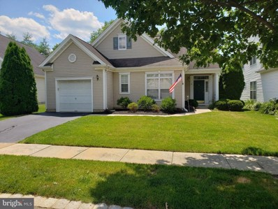 42 Cardinalflower Lane, Princeton Junction, NJ 08550 - #: NJME281730
