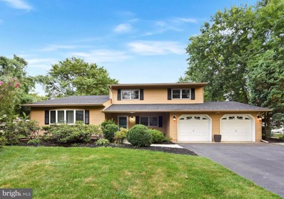 3 Woodland Drive, Hightstown, NJ 08520 - #: NJME281780