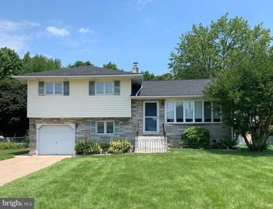 842 Estates Boulevard, Hamilton, NJ 08690 - #: NJME281826