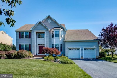 15 Lockewood Lane, East Windsor, NJ 08520 - #: NJME281898