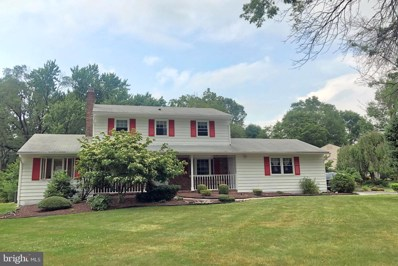 40 Quaker Road, Princeton Junction, NJ 08550 - #: NJME281916