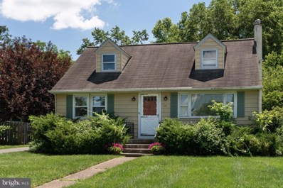19 Bakun Way, Ewing, NJ 08638 - #: NJME282000