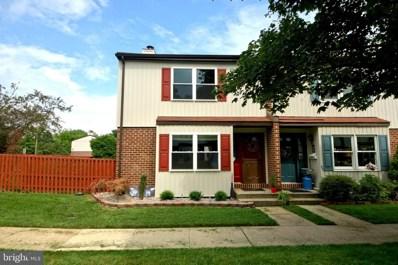 7 Carver Place UNIT E, Lawrence Township, NJ 08648 - #: NJME282020