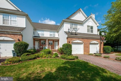 50 Frost Lane, East Windsor, NJ 08520 - MLS#: NJME282022