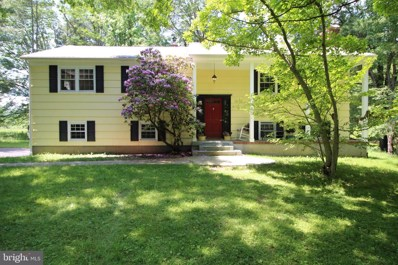 39 Poor Farm Road, Pennington, NJ 08534 - #: NJME282024