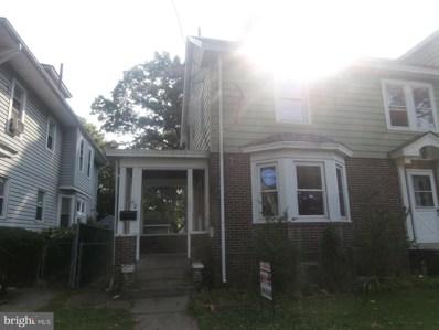 772 Quinton Avenue, Trenton, NJ 08629 - #: NJME282074