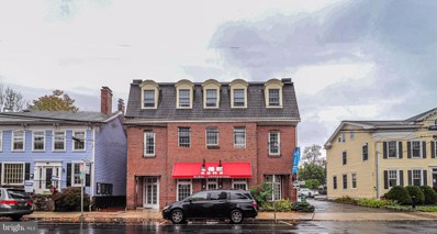 18-12 S Main Street UNIT 8, Pennington, NJ 08534 - #: NJME282108
