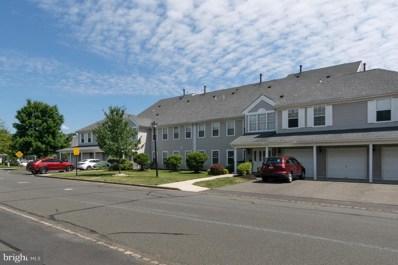 809 Eagles Chase Drive, Lawrence Township, NJ 08648 - #: NJME282162