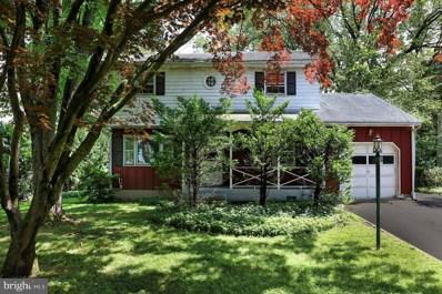 223 Terhune Road, Princeton, NJ 08540 - #: NJME282292