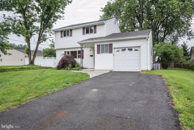 6 Great Oak Road, Trenton, NJ 08690 - #: NJME282334