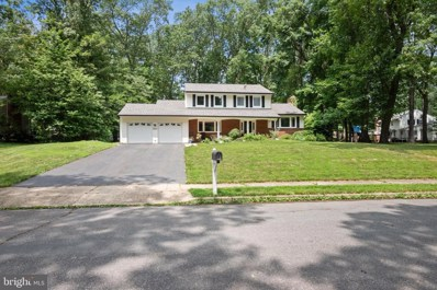 15 Cornwall Drive, Hightstown, NJ 08520 - #: NJME282360
