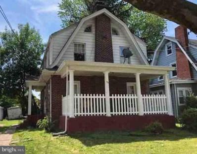 24 Cadwalader Terrace, Trenton, NJ 08618 - #: NJME282398