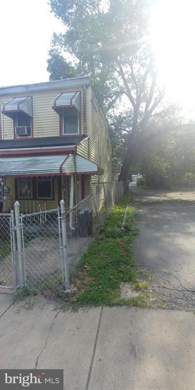 7 Race Street, Trenton, NJ 08638 - #: NJME282562