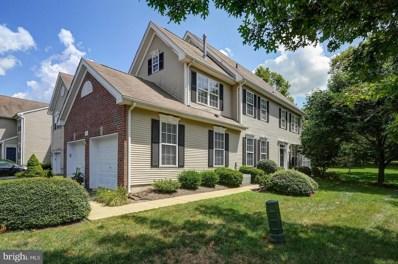 17 Windsor Pond Road, Princeton Junction, NJ 08550 - #: NJME282618
