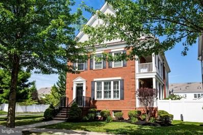 23 Carson Street, Robbinsville, NJ 08691 - #: NJME282652