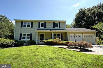 22 Berkshire Drive, Princeton Junction, NJ 08550 - #: NJME282672