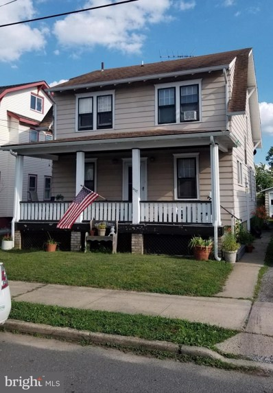 1517 Cornell Avenue, Hamilton, NJ 08619 - MLS#: NJME282730