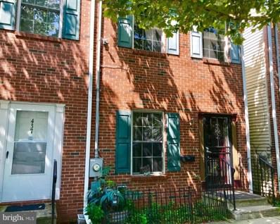 435 Lamberton Street, Trenton, NJ 08611 - #: NJME282784