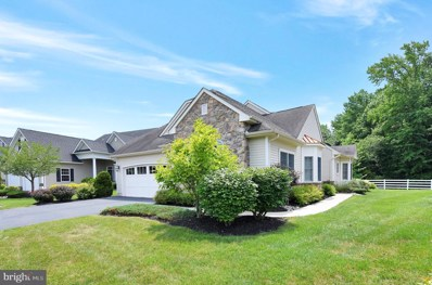 55 Murano Drive, Princeton Junction, NJ 08550 - #: NJME282804