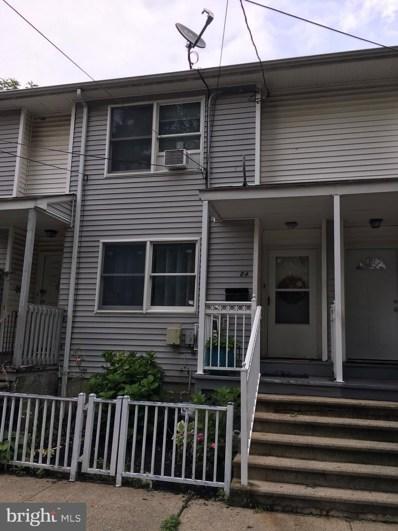 84 Hart Avenue, Trenton, NJ 08638 - #: NJME282892