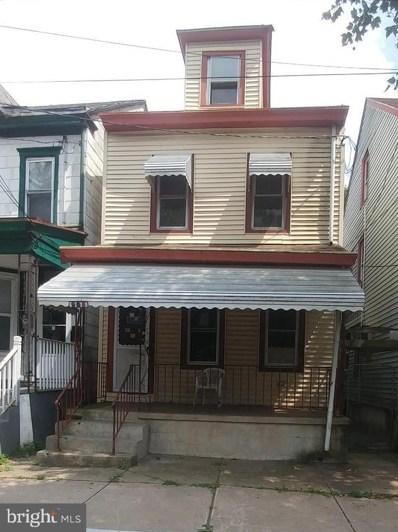 968 Martin Luther King Jr Boulevard, Trenton, NJ 08638 - #: NJME283008