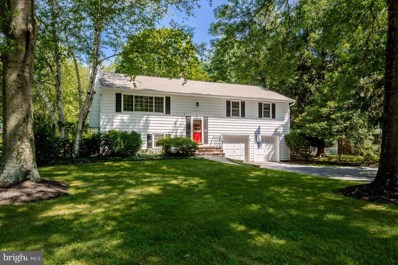 283 Clarksville Road, Princeton Junction, NJ 08550 - #: NJME283188