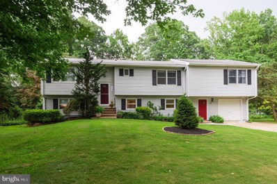 38 Oak Branch Road, Cranbury, NJ 08512 - #: NJME283200