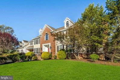 6 Benson Lane, Skillman, NJ 08558 - #: NJME283238