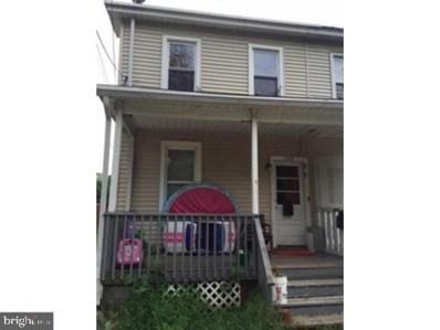 205 Rogers Avenue, Hightstown, NJ 08520 - #: NJME283412