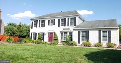 18 Winthrop Road, Lawrenceville, NJ 08648 - #: NJME283420