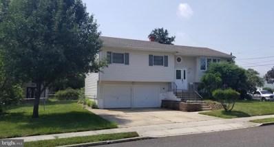 57 Gary Drive, Hamilton, NJ 08690 - #: NJME283488