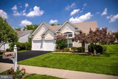 2 Buckingham Drive, Pennington, NJ 08534 - #: NJME283540