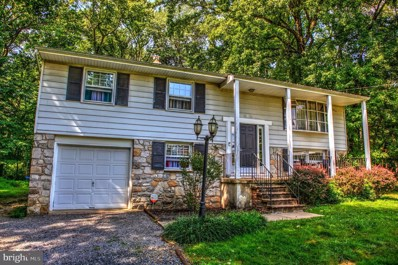 15 Bunker Hill Road, Lawrenceville, NJ 08648 - #: NJME283774