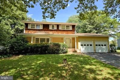 1112 Estates Boulevard, Hamilton, NJ 08690 - #: NJME283990