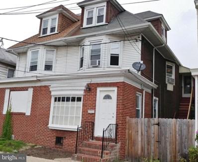 1824 S Broad Street, Hamilton, NJ 08610 - #: NJME284006