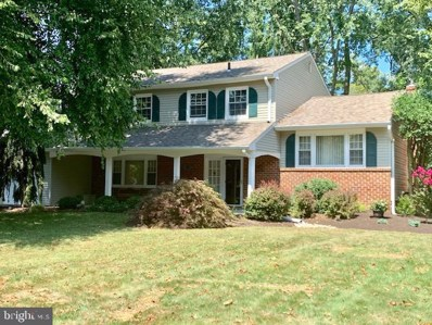 568 Dutch Neck Road, Hightstown, NJ 08520 - #: NJME284030